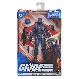 Infantería Cobra - Figura - Gi Joe  - 4 AÑOS+