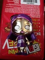 Fgteev mystery figure toy -  Super Rare Golden Robot Mommy