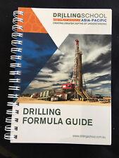 Drilling  Well Control Formula Handbook