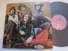 TRAFFIC   UK stereo gatefold  Pink I label lp