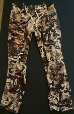First Lite Corrugate Guide Pant Medium Cipher Camo Hunting