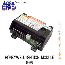 HONEYWELL UNIVERSAL INTERMITTENT PILOT IGNITION MODULE - PART# S8610U3009