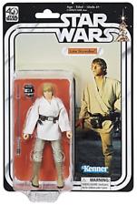 Star Wars The Black Series 40th Anniversary Luke Skywalker 15cm Figure