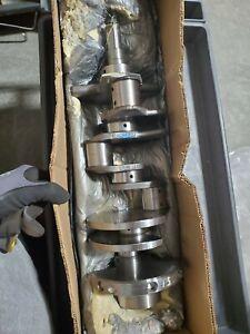 mustang shelby gt500 2007 2012 Ford Mustang forged crankshaft oem 5.4l cobra jet