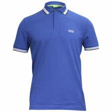 Hugo Boss Men's Paddy Short Sleeve Cotton Polo Shirt