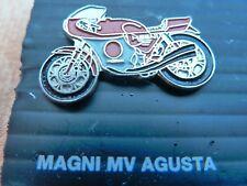PIN'S MOTO/   MAGNI MV AGUSTA