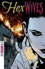 HEX WIVES #1 (MR) (31/10/2018)