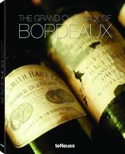 Bordelais légendaire   les châteaux et les vins Collectif Neuf Livre