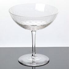 1 Likörschale Likörglas Cocktailschale Wilhelm Wagenfeld Oberweimar Amorbach