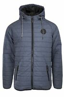 SANTA CRUZ SCS STEAMER JACKET CARBON MELANGE