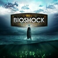 BioShock: The Collection STEAM PC All Games + DLC LIFETIME ACCESS