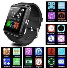 New 20pc -Bluetooth Smart Watch & Watch Stand - 10 Watches - 10 Stands