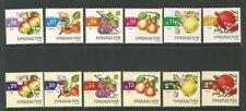 TAJIKISTAN 2005  FRUITS SET Mi 361-372 . MNH (2)