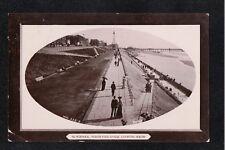L@@K  Blackpool North Esplanade Looking South 1915 Postcard ~ SPACE FILLER