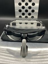New listing ☀�Oakley Gauge 8 Matte Black Frame Prizm Black Polarized Lenses Nwot Free S/H