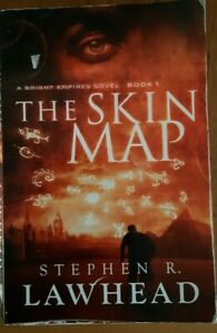 The Skin Map: Bright Empires book 1 by Stephen Lawhead (Paperback, 2013)