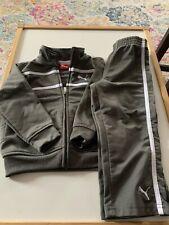 Puma Toddler Boy 2T Track Suit