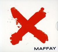 Peter Maffay X (2000) [CD]