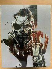 Videogiochi Konami per Sony PlayStation 4 Metal Gear Solid