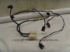 Jeep Grand Cherokee WJ 99-04 3.1 heater flap motor control wiring harness