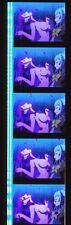 Valkyrie Drive Mermaid 35mm Film Cell strip very Rare a71