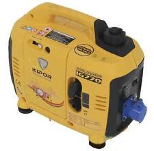 Kipor IG770 Pure sinewave petrol generator. Free delivery