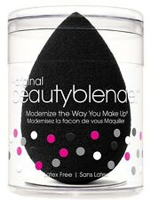 The Beauty Blender Pro Black Cosmetic Foundation Makeup Applicator Sponge