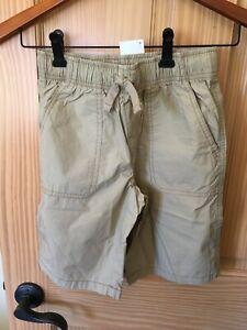 NWT Gymboree Boy shorts Pull on Shorts Khakis Outlet many sizes