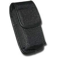 Vertical Nylon Canvas Pouch Cover with Belt Clip for iPhone 3Gs 4s ipod Touch