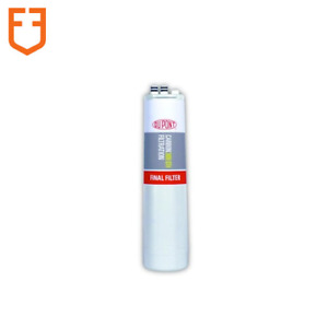 DuPont QuickTwist Water Filter Replacement 3 Micron WFQTC30001