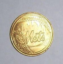 NEW YORK METS Center Savings Association Coin/Token