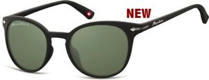 Montana Eyewear Sonnenbrille S 50  (LP55€) NEU Kunststoff Robertouch Optiker