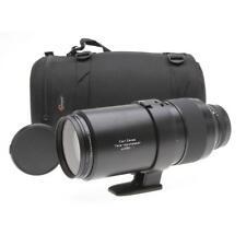 Contax 350mm f/4 Zeiss T* Tele-APO-Tessar Autofocus Lens for 645AF 650070