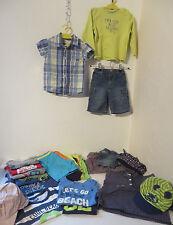 großes KLEIDERPAKET ° 24 Teile Gr. 86 92 Jungen Kleidung Jeans Hemd T-Shirt KP60