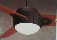 """NEW Casablanca ceiling fan """"S3"""" with remote"""