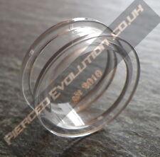 Acrylic Screw Flesh Tunnel Ear Plug Taper Earring Stretcher Plug Ear Tunnel