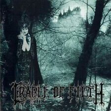 CRADLE OF FILTH Dusk And Her Embrace CD BRAND NEW Gothic Metal