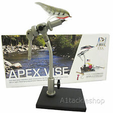 Anvil Apex Fly Tying Vice for Trout and Salmon Fishing Flies