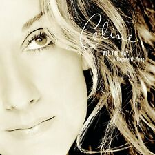 Celine Dion All The Way A Decade Of Song CD Album Very Best Of Greatest Hits