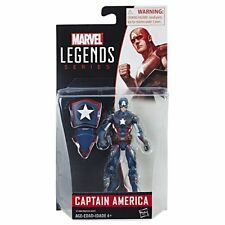 Marvel Legends Universe 4 Inch Wave 5 Captain America Action Figure