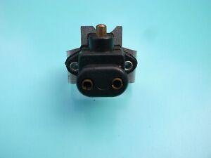 Lambretta J125/Cento brake light switch NOS