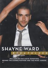 Shayne Ward - Breathless [DVD]