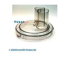 Bosch Schüsseldeckel ohne Stopfer für Küchenmaschine MCM5....