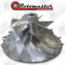 Rotomaster Turbo Compressor Wheel Upgrade 04.5-07 Ford 6.0L Powerstroke Diesel