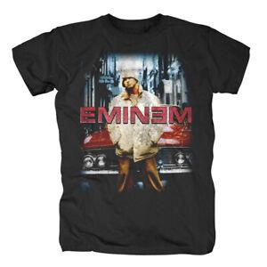 EMINEM - Car T-Shirt