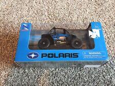 NewRay Polaris RZR XP Turbo 1:18 Scale Die Cast Figure