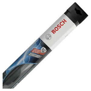 BOSCH Super Plus Upgrade Windscreen Wiper Set 600/530mm 543