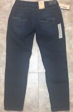New Silver Jeans Womens Suki Ankle Skinny Jeans Size 30