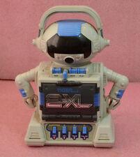 1992 Tiger Electronics 2-XL Robot.