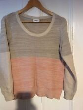 Multicoloured Cotton Blend Jumpers & Cardigans for Women